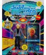 Star Trek The Next Generation Admiral McCoy Chi... - $6.90