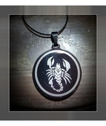 Voodoo Love Scorpion Magic Talisman Draw Lust P... - $49.00