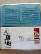 STAMP Natl Letter Writing Week Memories 15 cent... - $2.99