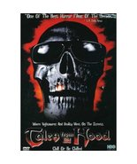 Tales From the Hood DVD Clarence Williams III - $19.99
