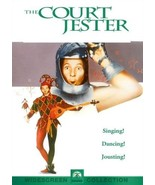 THE COURT JESTER DVD Danny Kaye - $19.99