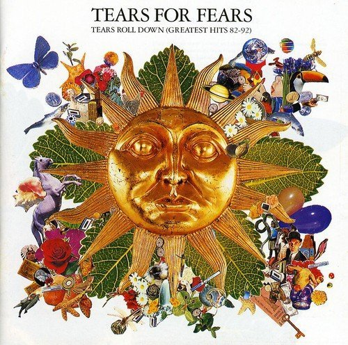 Primary image for Tears Roll Down: Greatest Hits 1982-1992 [Audio CD]