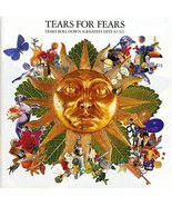 Tears Roll Down: Greatest Hits 1982-1992 [Audio CD]  - $8.87