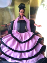 """""""Escada"""" Barbie Doll [Brand New] Limited Edition - $49.46"""