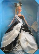 Midnight  Waltz Barbie Ballroom Beauties Collection [Brand New] - $48.53