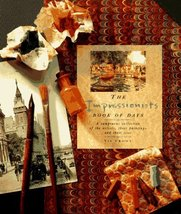Impressionist Book of Days [Hardcover ~ Brand New] - $12.40