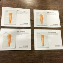 Lot Of 4 CLINIQUE Pep-Start Eye Cream - 0.03 oz... - $11.88