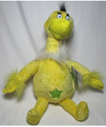 Sneetches Dr. Seuss Stuffed Plush Doll [Brand New] - $43.36