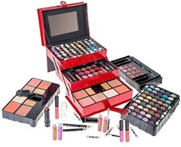 SHANY All In One Makeup Kit (Eyeshadow, Blushes, Powder, Lipstick and M... - $84.65