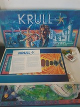 Vintage 1983 Krull Board Game Parker Brothers 100% Complete 3D Colwyn Beast - $65.70