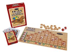 Hold Your Horses [Brand New] Family Game - $24.31