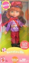 Barbie Kelly Sweetsville TOMMY Duke de Sucre (Duke of Sugar) [Brand New] - $9.85