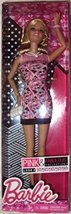 Barbie Pink & Fabulous Collection 2 Look 2 [Brand New] - $19.77