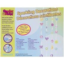Sparkling Decorations Kit [Brand New] Makit & Bakit - $28.14