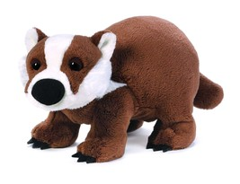 Webkinz Badger Plush [Brand New] - $22.72