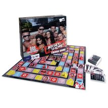 Jersey Shore Trivia Game [Brand New] - $28.70
