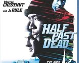 Half Past Dead (+BD Live) [Blu-ray] [Blu-ray] [2002]