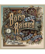 Born and Raised [Audio CD ~ Brand New] John Mayer - $7.42
