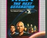 Star Trek the Next Generation Collectors Edition: Redemption and Redemption I...