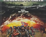 Nazis at the Center of the Earth [DVD ~ Brand New]