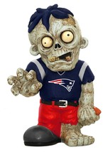 NFL New England Patriots Pro Team Zombie Figurine [Brand New] - $49.55