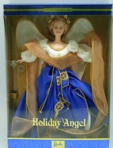 Barbie - Holiday Angel Doll - Collector Edition 2000 [Brand New] - $57.53