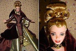Barbie Couture a Portrait in Taffeta [Brand New] - $67.82