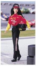 NASCAR OFFICIAL #94 BARBIE (McDonalds) [Brand New] - $39.64