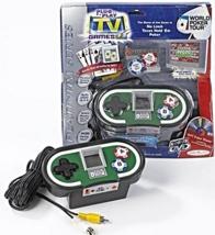 World Poker Tour TV Game [Brand New] - $29.67