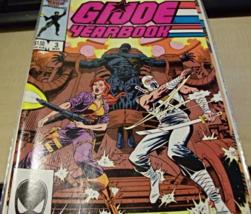G. I. Joe: Yearbook, No.3 [Comic Book]  - $5.82