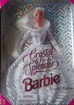 Crystal Splendor Barbie Special Edition [Brand New] - $47.85