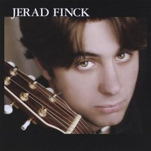 Jerad Finck [Audio CD ~ Brand New] Finck, Jerad - $12.23