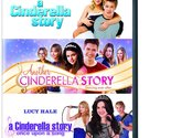 A Cinderella Story / Another Cinderella Story / A Cinderella Story: Once Upon...