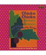 Chicka Chicka Boom Boom and Other Coconutty Songs [Audio CD, Brand New] - $65.72