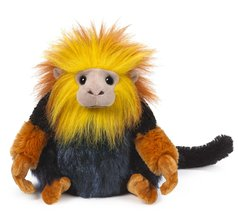 "Webkinz ""Golden Lion Tamarin"" Plush [Brand New] - $26.71"