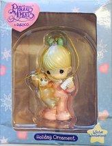 "Precious Moments Christmas Holdiday Ornament ""Winter Wonderland"" [Brand ... - $39.27"