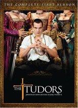 The Tudors: Season 1 [DVD, Brand New] - $8.55