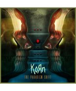 The Paradigm Shift [Explicit] [Audio CD, Brand New] Korn - $8.12