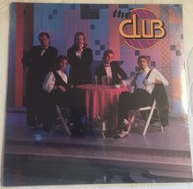 The Club [Vinyl LP, Brand New] - $83.65