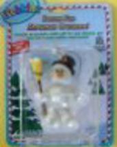 Webkinz Figurine ~ Frozen Fun Snowman [Brand New] - $26.95