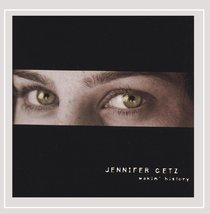 Makin' History [Audio CD ~ Brand New] Jennifer Getz - $14.66