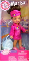 Barbie MARISA Lil' Flyer Doll Kelly Club - All Grown Up Series (2002) Brand New - $24.88