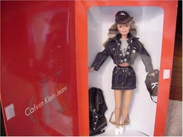 Bloomingdale's Limited Edition Calvin Klein Barbie [Brand New] - $89.47