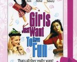 Girls Just Want to Have Fun [DVD] [1985]