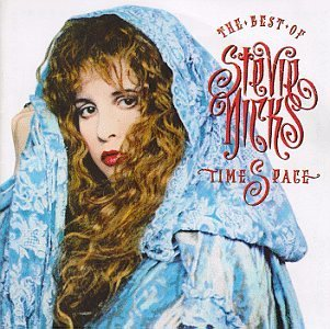 Primary image for Timespace: The Best of Stevie Nicks [Audio CD]
