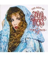 Timespace: The Best of Stevie Nicks [Audio CD]  - $7.17