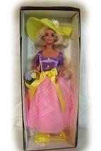 Spring Blossom Barbie [Brand New] - $35.64