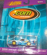 Johnny Lightning .Com Racers Bikini.com Racers 1:64 Die-cast [Brand New] - $8.77