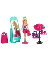 Mega Bloks Barbie Shop 'n Style [Brand New] - $12.40