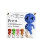 Kamibashi Buster The Original String Doll Gang Keychain Clip - $10.99